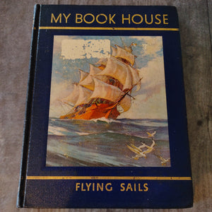 My Book House Flying Sails - LZ