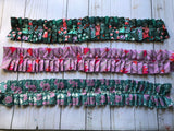 Fabric Ribbons 3 Large - JH