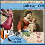 Faith Image Club - LIFETIME MEMBERSHIP