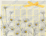 Farmhouse Daisies DIGITAL Journal Kit