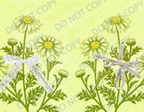 Farmhouse Daisies PRINTED Journal Kit