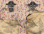 Romanticized Pirates PRINTED Paper Pack