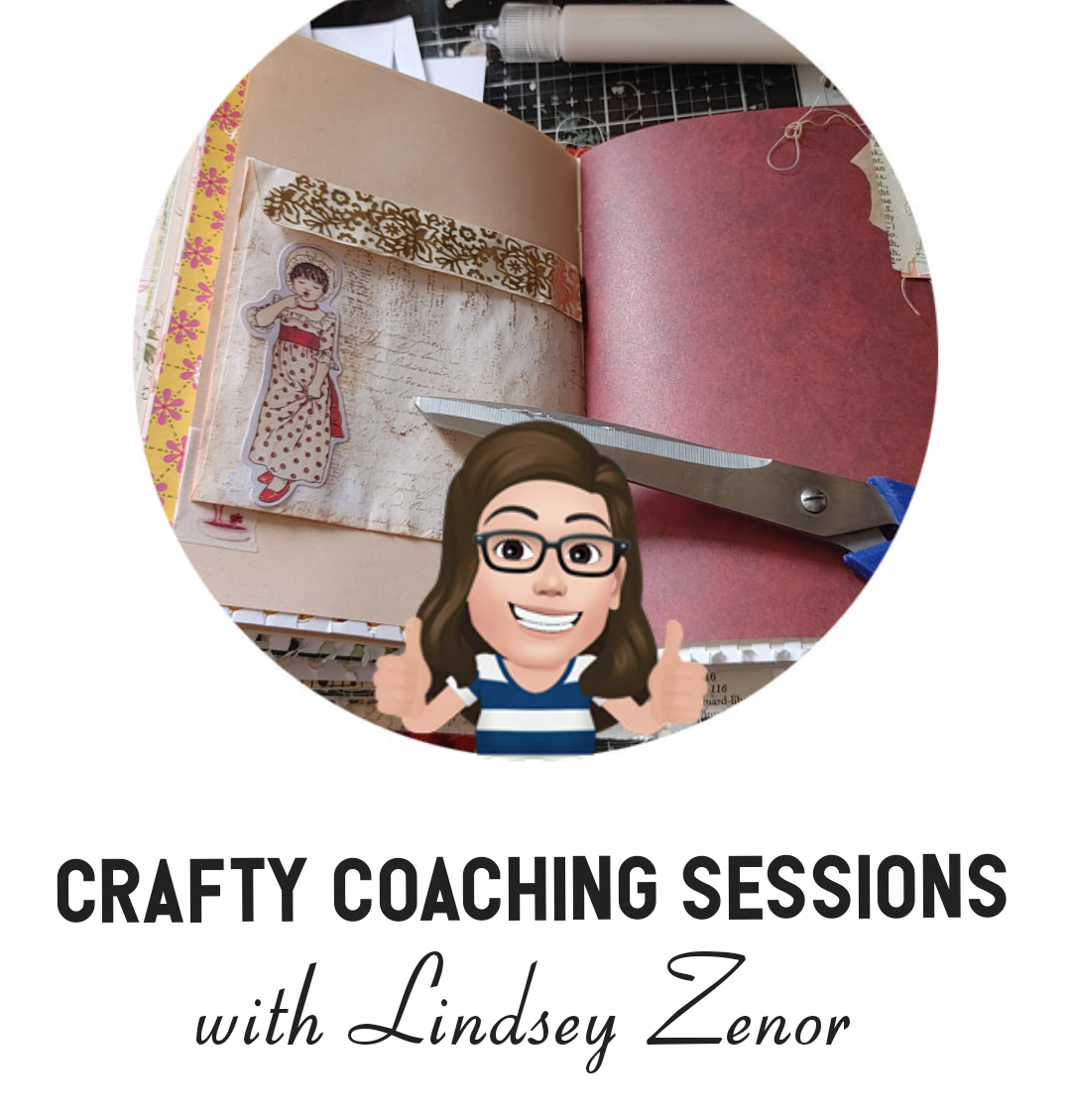 Crafty Coaching Session