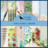 Strokes of Nature PRINTED Journal Kit
