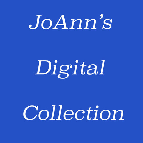 JoAnn's Digital Collection