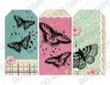 Butterflies In Flight DIGITAL Journal Kit - L&L