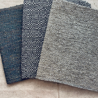 Happy Office Upholstery Fabric Set of 3 - JH