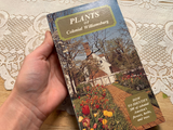 Plants of Colonial Williamsburg - LZ