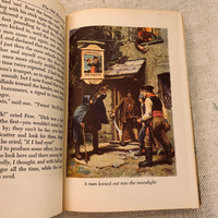 Vintage Treasure Island 1947 Book