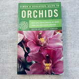 Guide to Orchids - Used Book -LZ