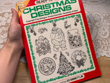 Christmas Designs Book