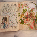 Santa Claus Junk Journal #3