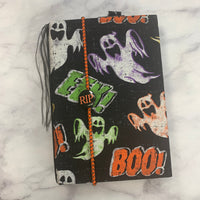 Halloween Junk Journal by Lizette Staib