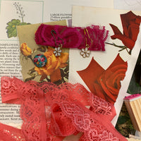 Wildflowers & Roses Goody Bag - LZ