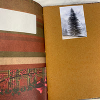 Merry Christmas Junk Journals set of 2  by Sonali from India