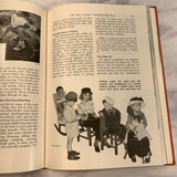 Vintage 1954 Childcraft Book Your Young Child- LZ