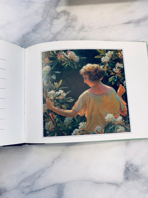 The Fragrant Garden Book of Days