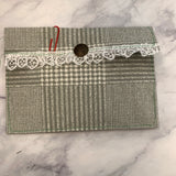Christmas Stuffed Wallpaper Pouch #9 - LZ