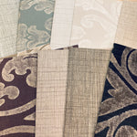 Cozy Deco Wallpaper Collection set of 10 -LZ