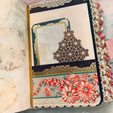 Sayonara Junk Journal by Terri Nix (AprCh)