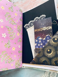 Eclectic Junk Journal by Susan Varley-Ketcham