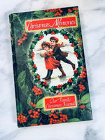 Christmas Memories Journal