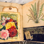 Junk Journal #3 by Kimberly (January Challenge)