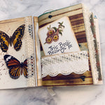 Mother's Love Journal by Camilia Carrero