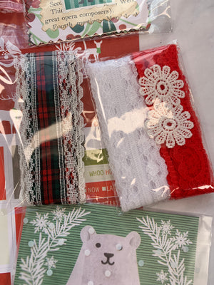 Christmas Goody Bag - JH