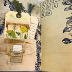 Junk Journal by Lyn Lewis (January Challenge)