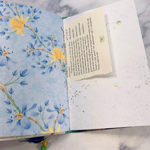 Good Idea Junk Journal #5 - LZ