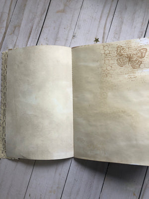 Journal in a Folio - JH