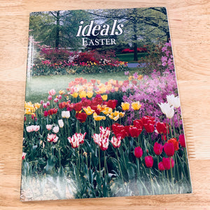 Ideals Easter Magazine Book- LZ