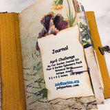 Junk Journal by Judy Parkins (AprCh)