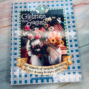 Gooseberry Patch Season Book - LZ