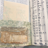 Beautiful Blooms Junk Journal by Barb Plude