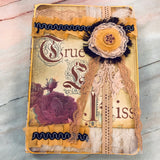 True Love Journal by Chariz from the Philippines