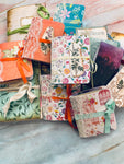 Lot of 14 mini Journals / Notebooks by Susan Varley-Ketcham