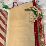 Festivities Christmas Journal by Elizabeth Knapp