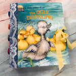 Ugly Duckling Junk Journal by Kim Warwick