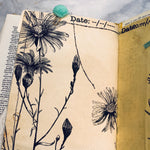 Flourish Junk Journal by Trisha Cole (Jan 2020 Challenge Journal)