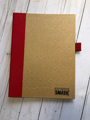 K & Company Smash Book - JH
