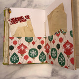 2019 Junk Journal by Laurie Grant