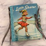 Little Skater Junk Journal by Janice Frank