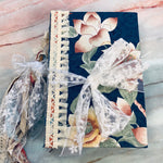 Daydreaming Journal by Yvette Quale (March Challenge)
