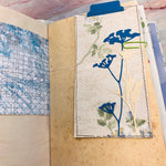 Promise of Spring Journal by Katherine Dent (March Challenge)