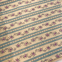 Vintage Fabric 1 Yard - LZ