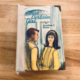That Certain Girl Junk Journal by Sophie from China