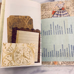 Junk Journal set of 2 by Tami Sohn
