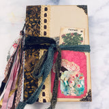 A Little Bird Told Me Junk Journal by Phyllis Ghita (AprCh)